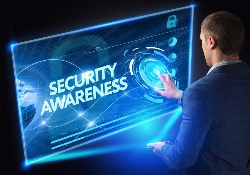 Mitarbeiter-Awareness ist ein wesentlicher Bestandteil der IT-Sicherheit