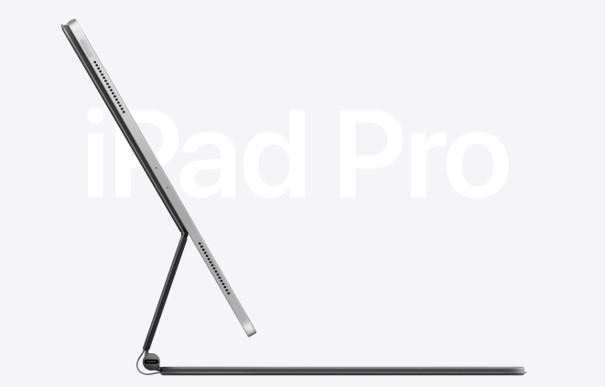 Das iPad Pro ist ein attraktiver Allrounder auch für anspruchsvolle Arbeiten