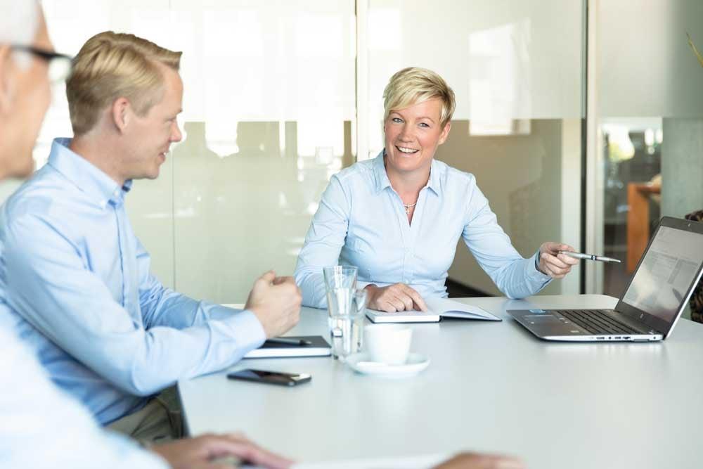 Profitieren Sie in Ihrem Unternehmen von Managed Security Services
