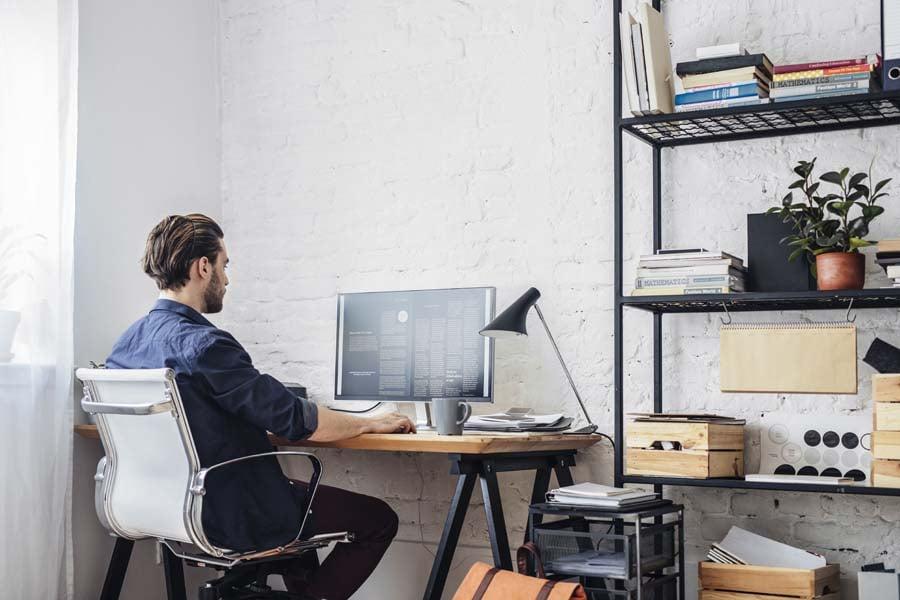 Moderne Workstations müssen eine hohe Benutzerfreundlichkeit und Flexibilität aufweisen