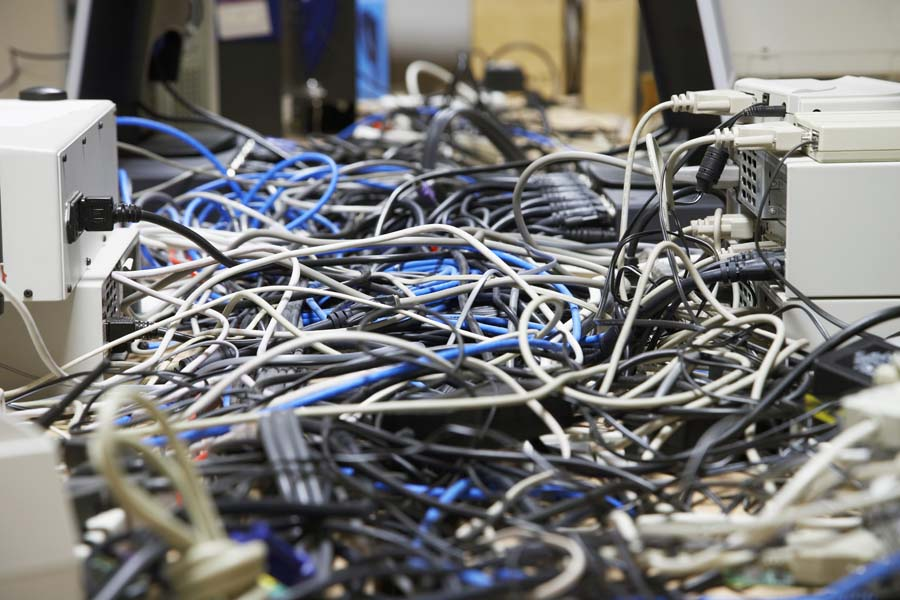 Langwierige Problemlösung bei IT-Ausfällen