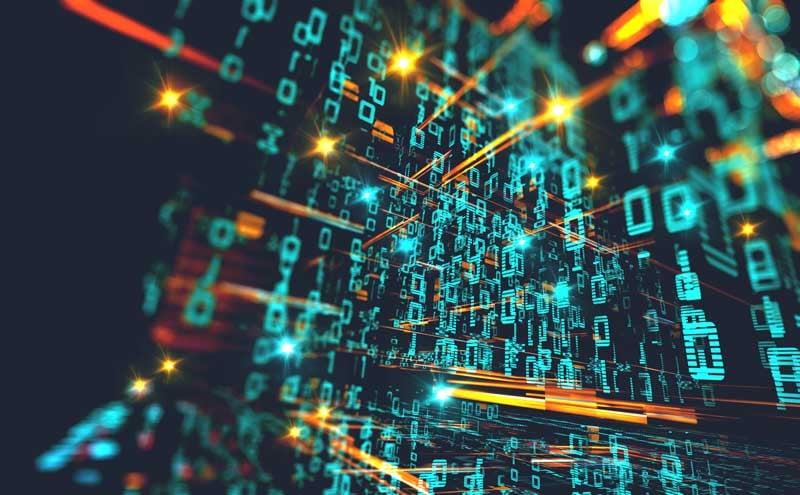 Daten sind das Kapital der Zukunft