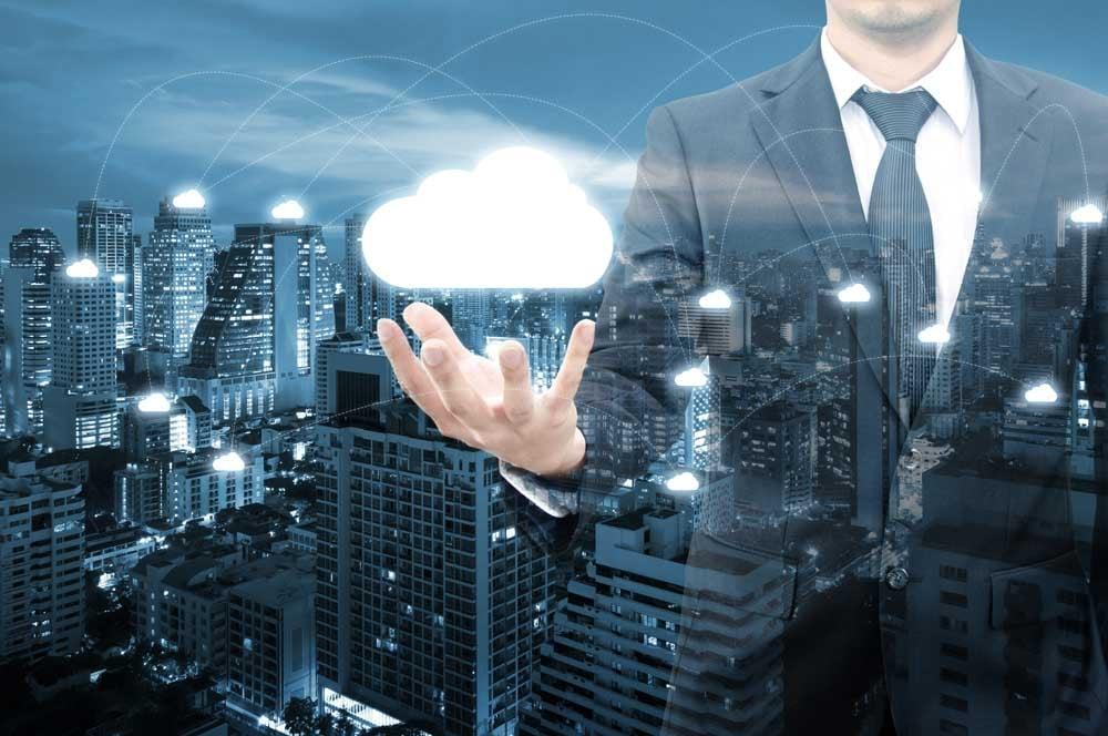 Flexibles Storage in der Cloud