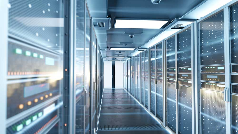 Vom Rechenzentrum in die Cloud mit NetApp ONTAP