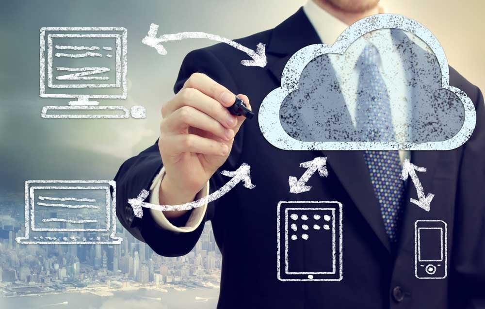 Freispielen der IT-Abteilung durch Migration in die Cloud