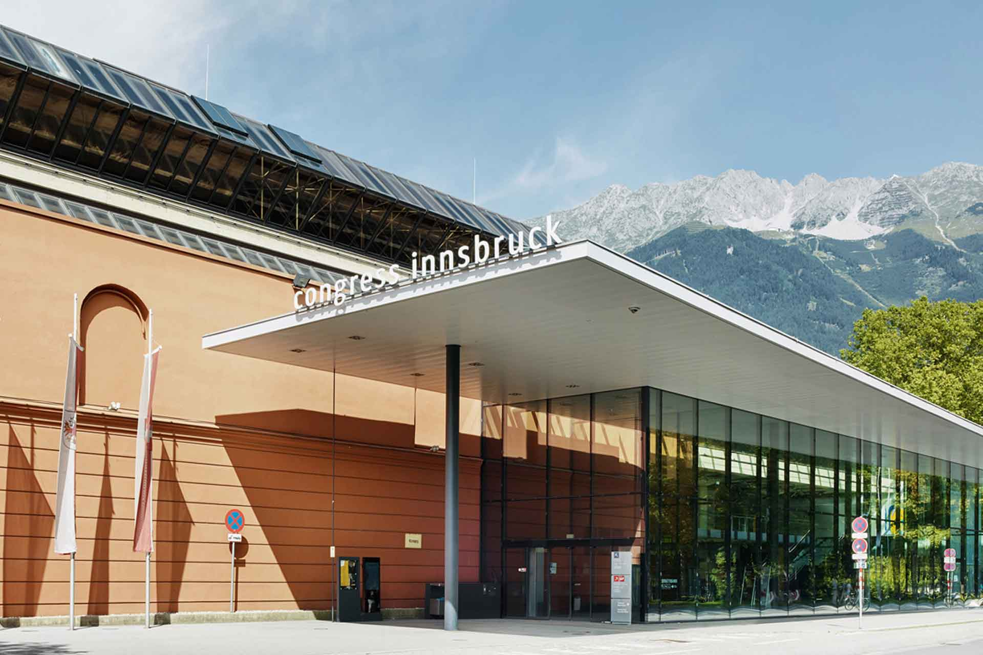 ACP IT Conference 2021 in Innsbruck