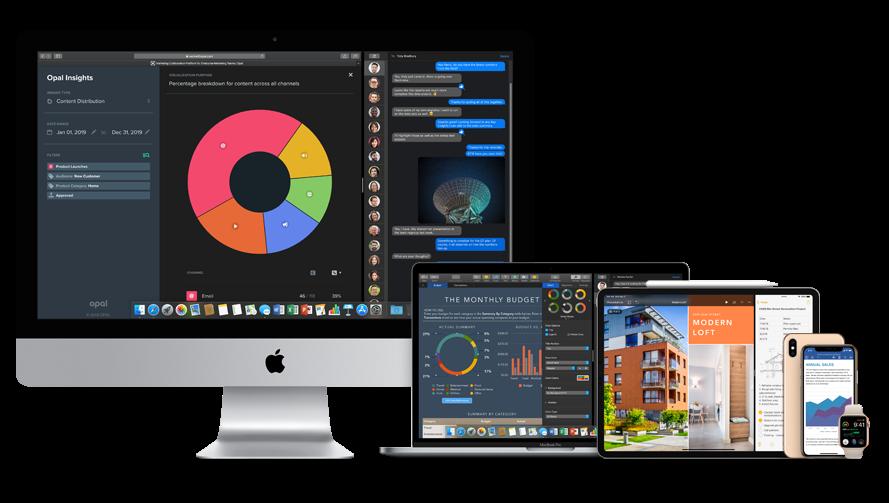 Apple in Unternehmen ACP Apple iOS iPhone iPad Mac MacBook - Home-1