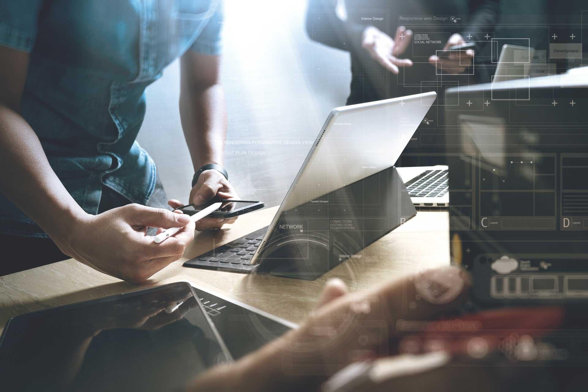 Valo Digital Workplace