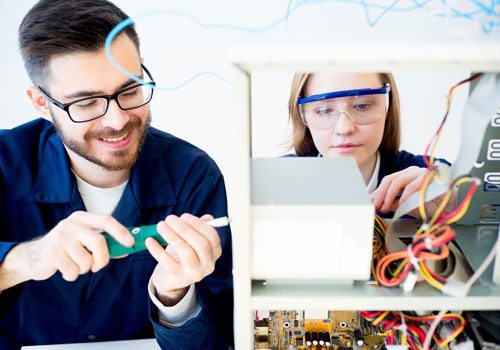 Lehrberufe in der IT Branche