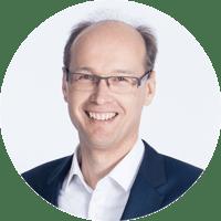 Thomas Schrader, Vorstand ACP Holding Digital AG