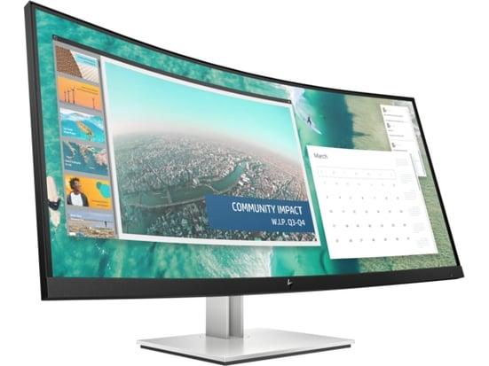 HP Curved Monitor_Gadget 2020_Unternehmen