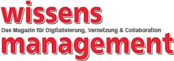 Wissensmanagement Magazin Logo