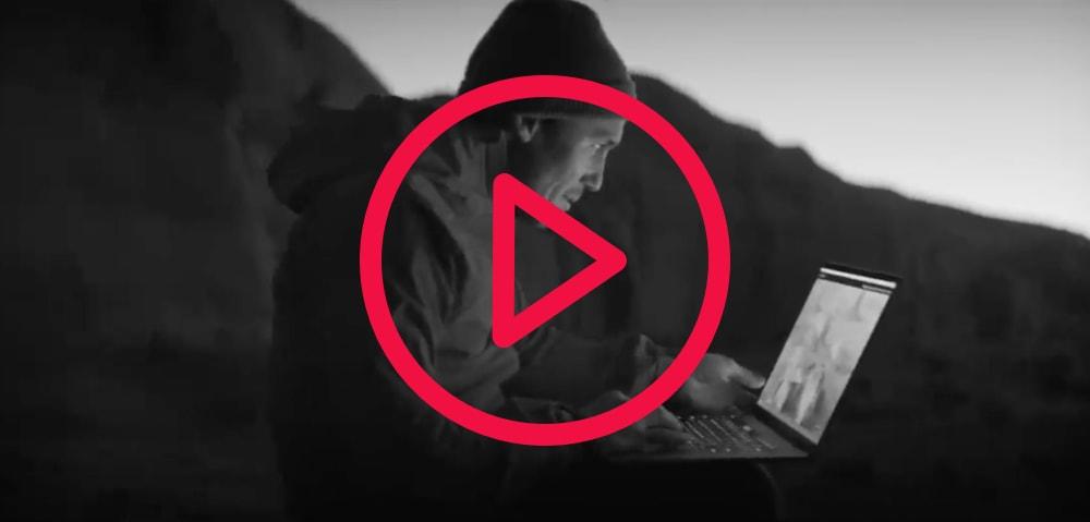 Macbook Pro_Business Laptops_Video