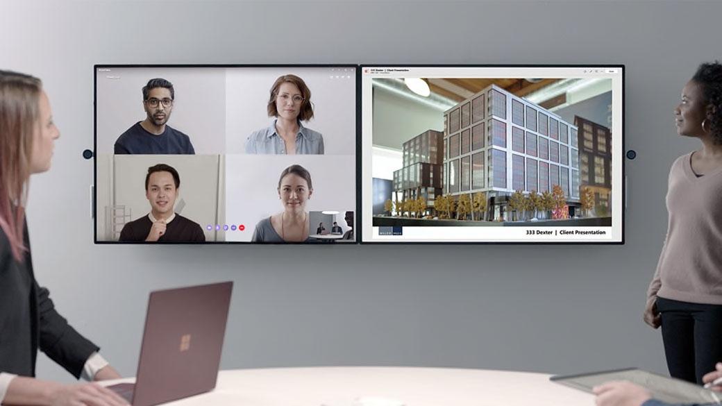 Online Meetings - Digitale Kommunikation birgt neue Chancen