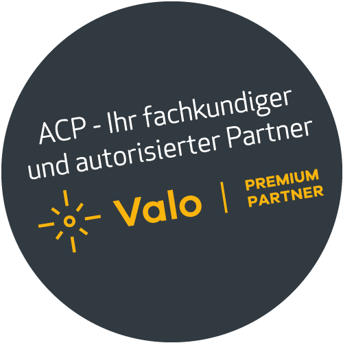 Valo-Premiumpartner