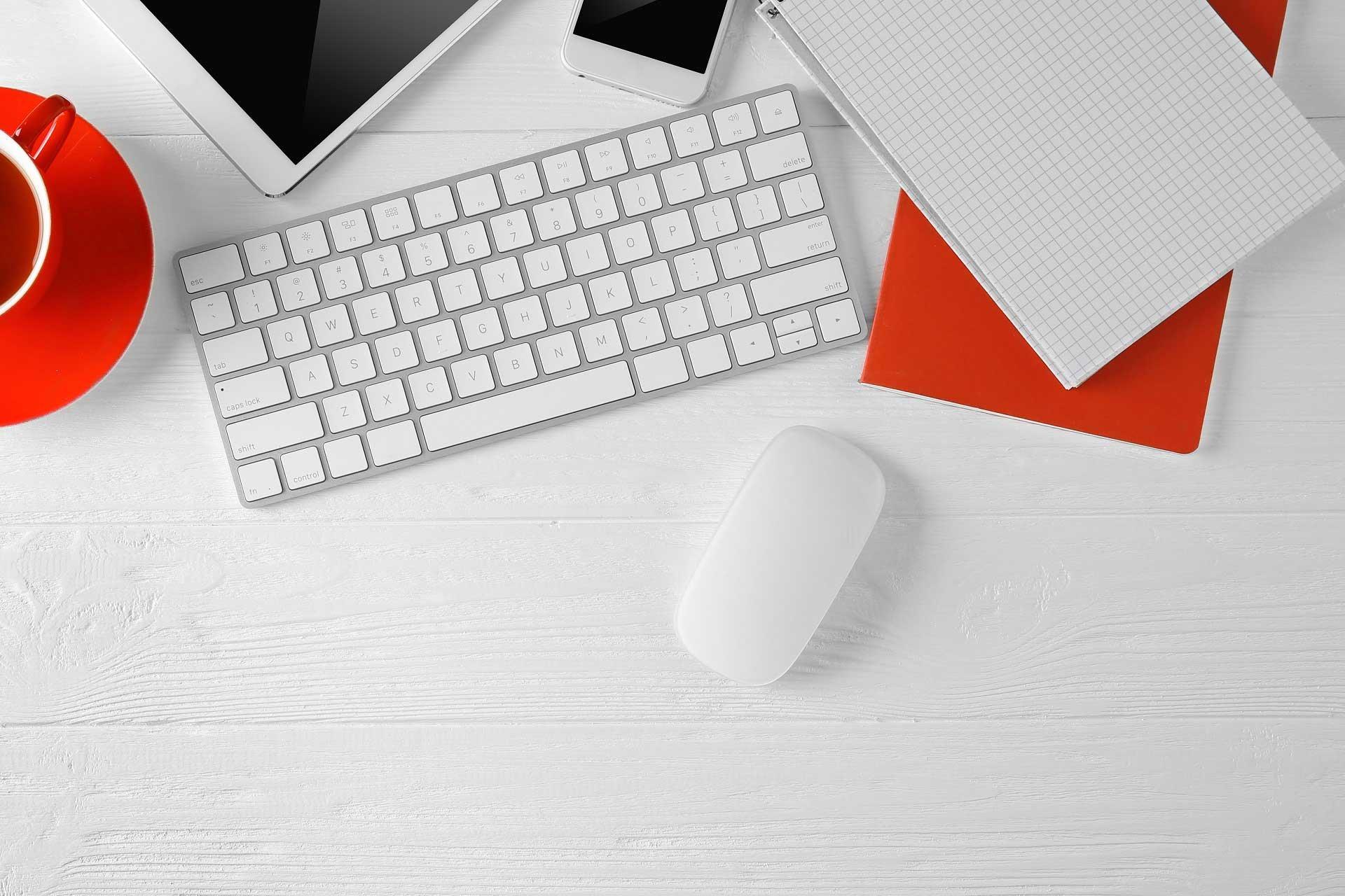 ACP X-tech Blog Smart Workspace Modern Workplace Digitaler Arbeitsplatz