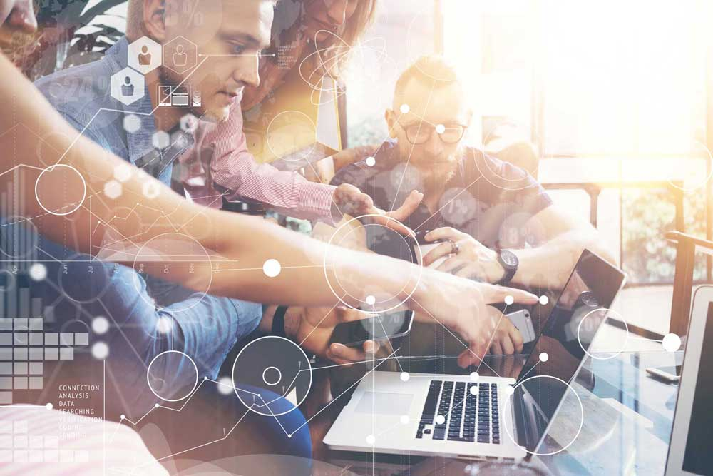 ACP X-tech Smart Workspace Entrust SMSPasscode Digitaler Arbeitsplatz Modern Workplace