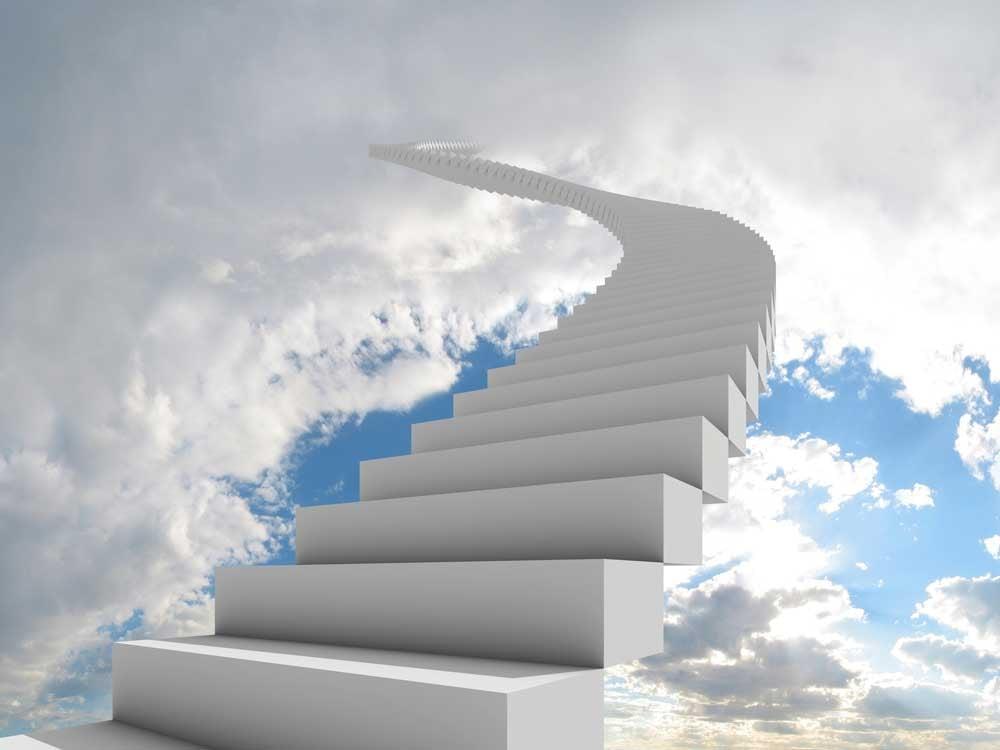 Schritt für Schritt in die Cloud