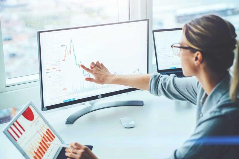 Mit Citrix Application Delivery Management (ADM) steht Kunden auch eine leistungsfähige Lösung zur Verfügung, um alle ADC-Instanzen zentral zu verwalten und die gesamte Umgebung zu überwachen.