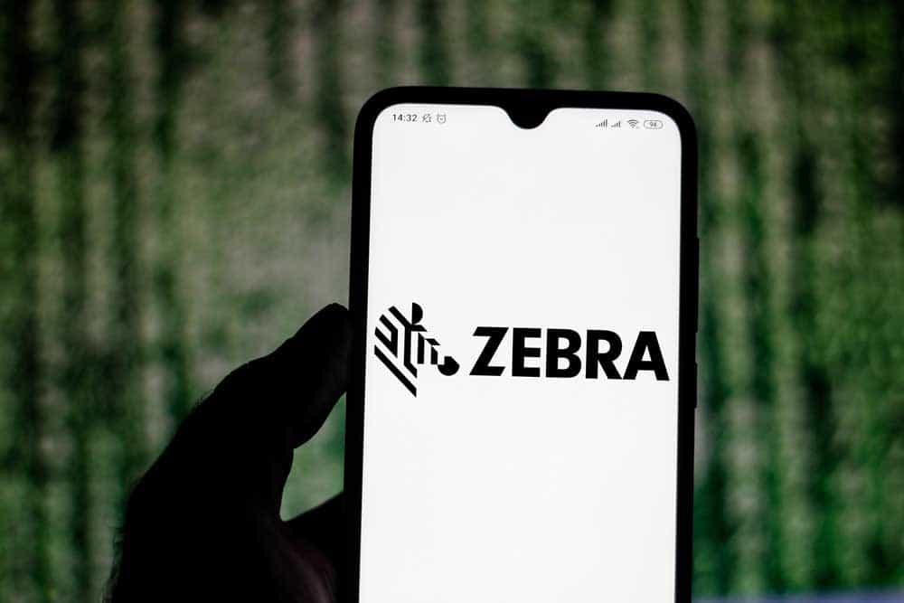 Rugged Devices von Zebra