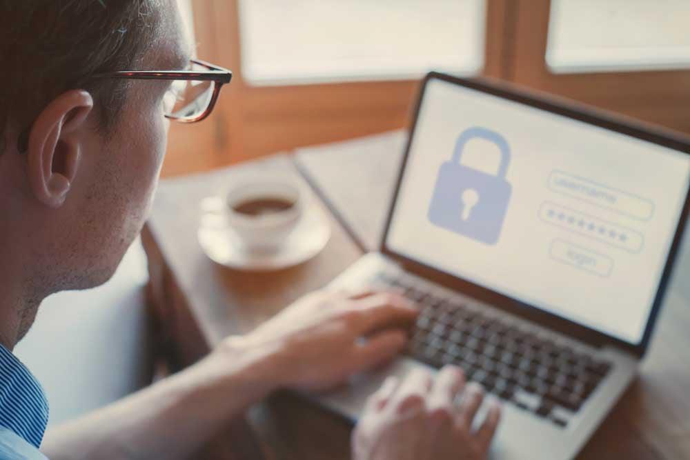 Effizienter Schutz vor Ransomware