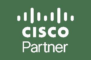 cisco partner-weiß