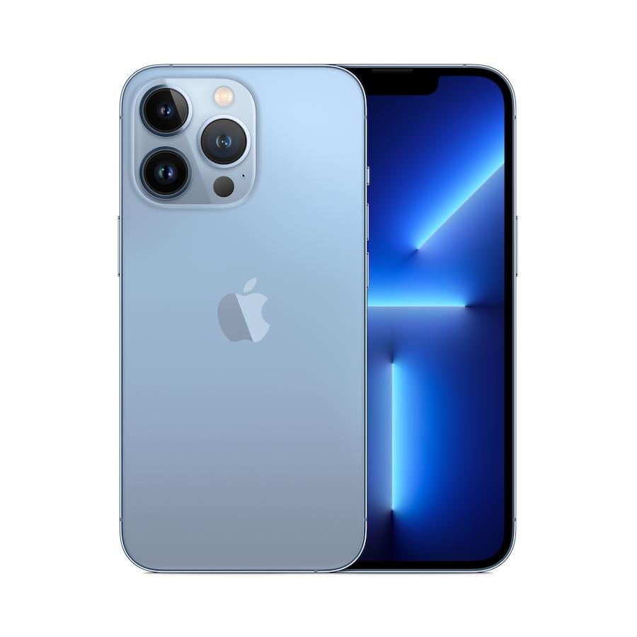 iPhone 13 Pro blau