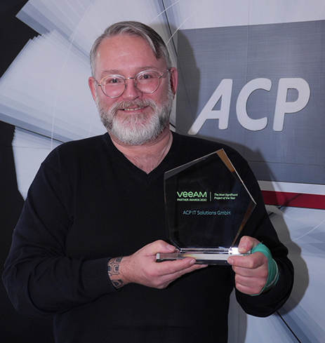 veeam partner award 2020-alex lins-web