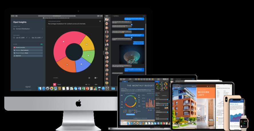 Apple in Unternehmen ACP Apple iOS iPhone iPad Mac MacBook - Home-1-1
