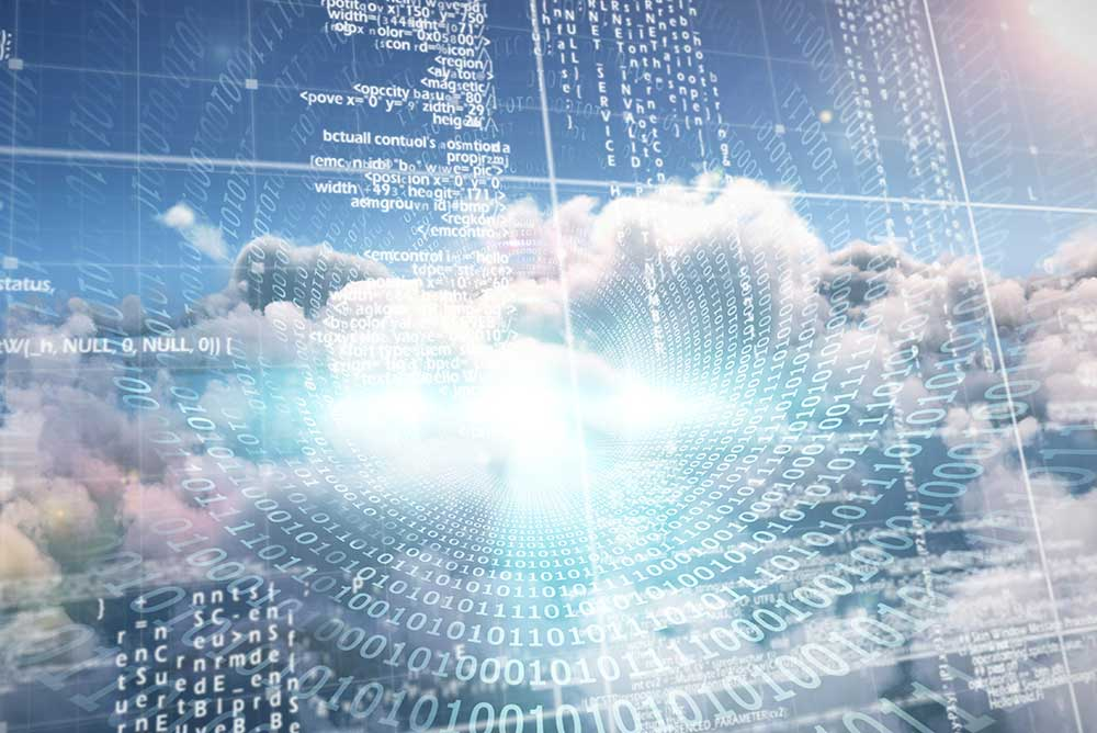 Passwortlose Authentifizierung SMS Cloud