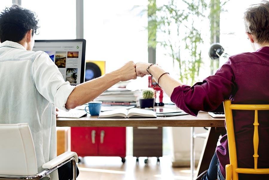 Transparenter in Teams zusammenarbeiten