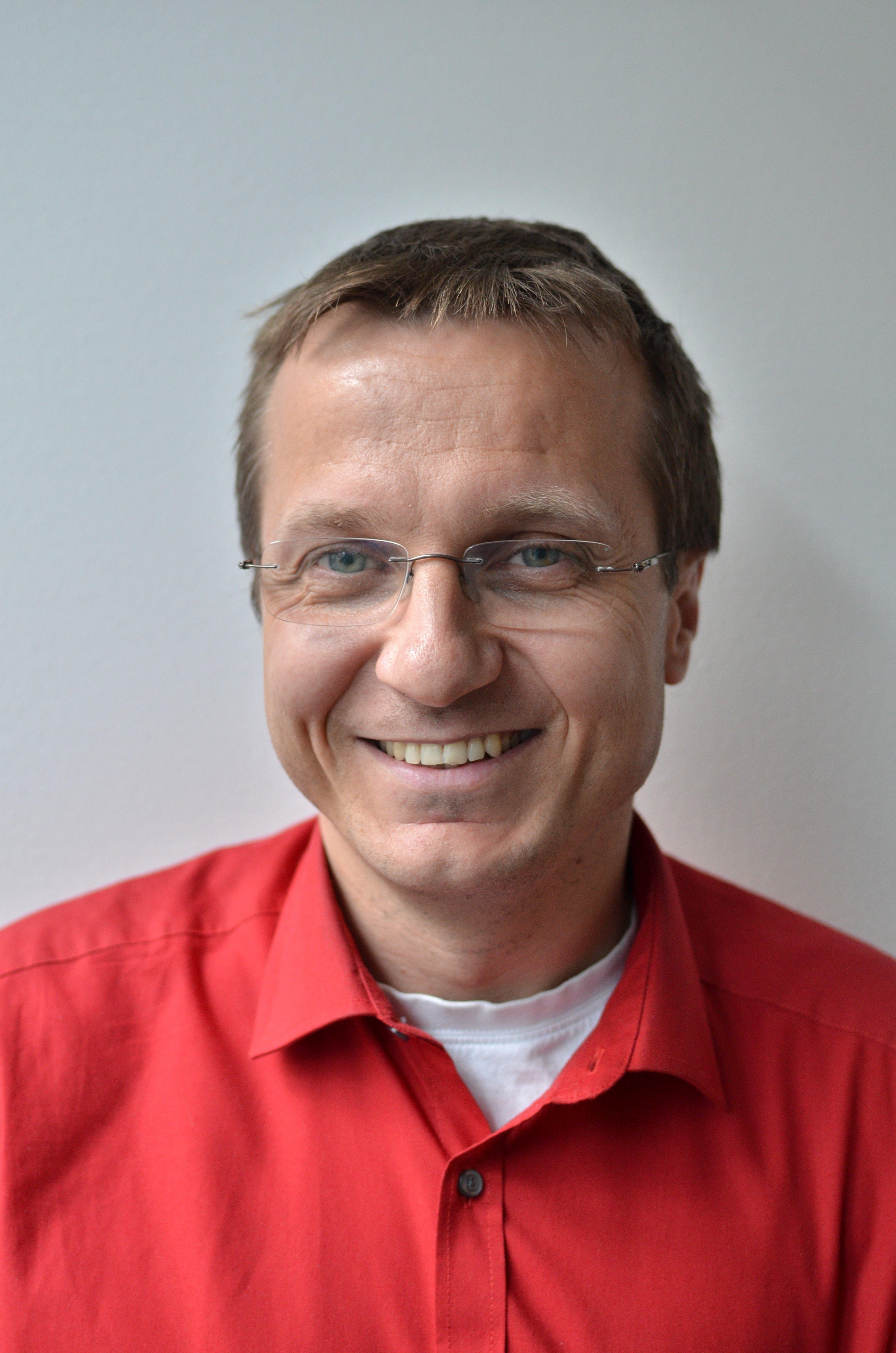 Oliver Kölling