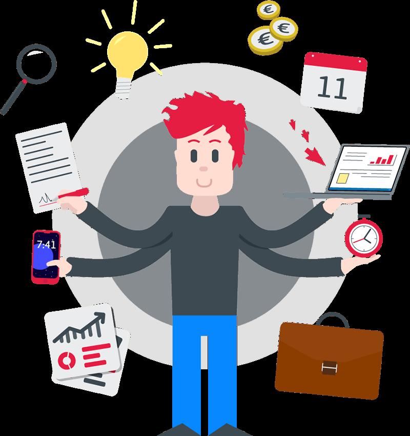 IT Services Projektmanagement