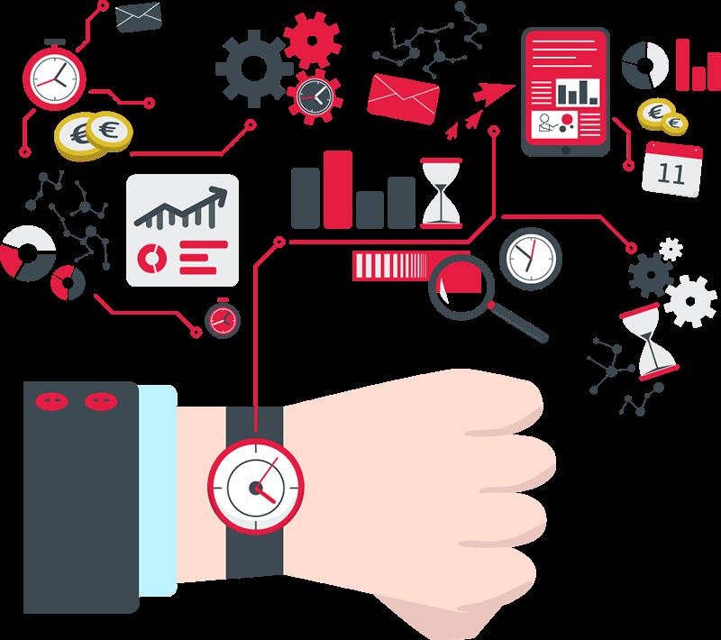 it-services-zeitmanagement