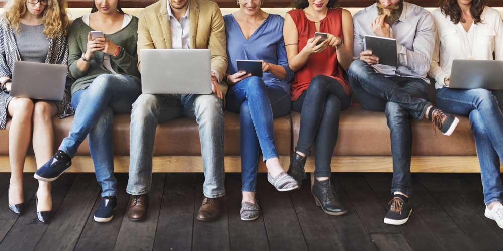 ACP X-tech Anforderungen Devices Endgeräte Digitaler Arbeitsplatz Smart Workspace Modern Workplace