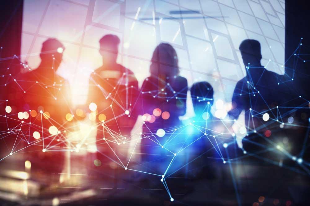 ACP X-tech Anforderungen IT-Integration Digitaler Arbeitsplatz Smart Workspace Modern Workplace