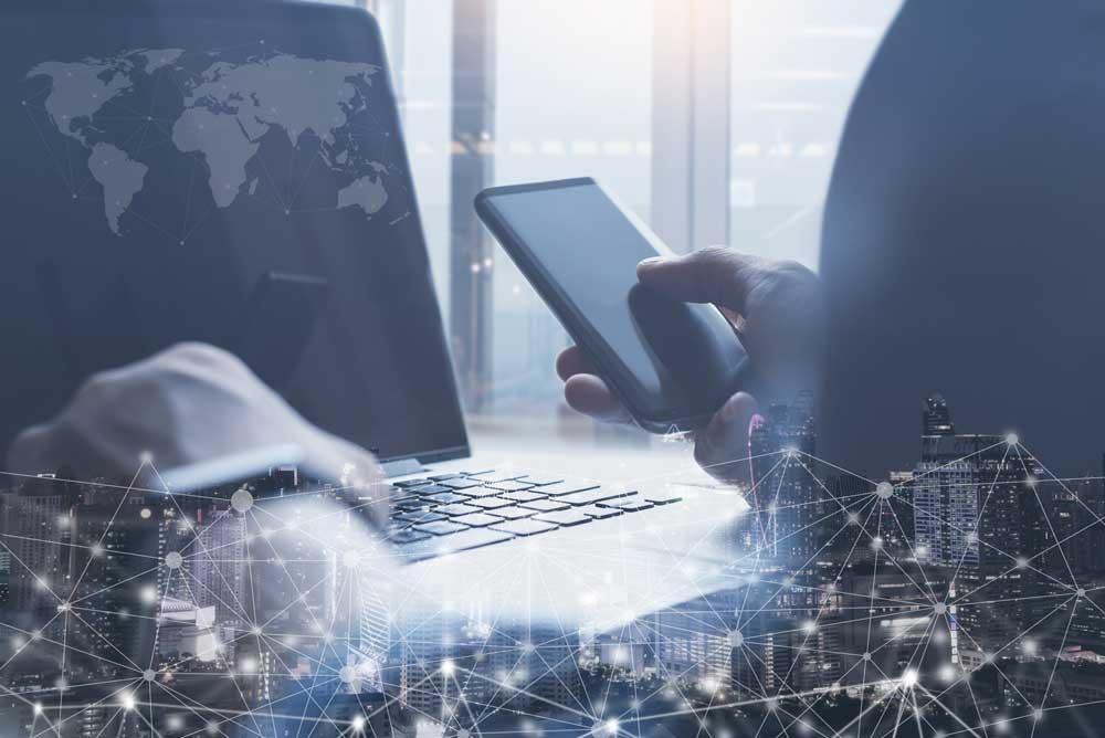 ACP X-tech Anforderungen leistungsfähige Infrastruktur Digitaler Arbeitsplatz Smart Workspace Modern Workplace