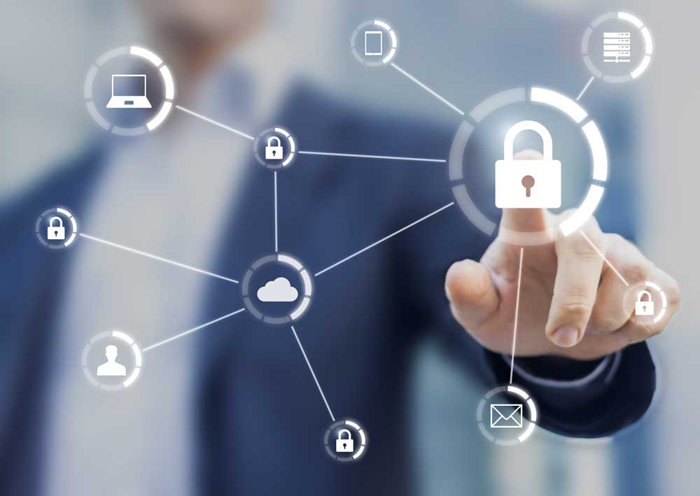 ACP X-tech Anforderungen Security Digitaler Arbeitsplatz Smart Workspace Modern Workplace