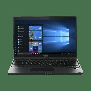 Fujitsu Notebook   Tombola ACP IT Conference 2021