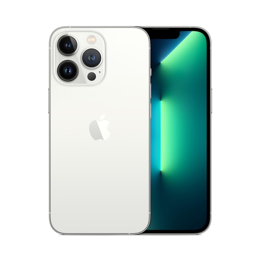 iPhone 13 Pro weiß